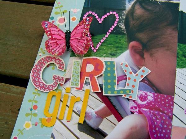 Girly Girl 2