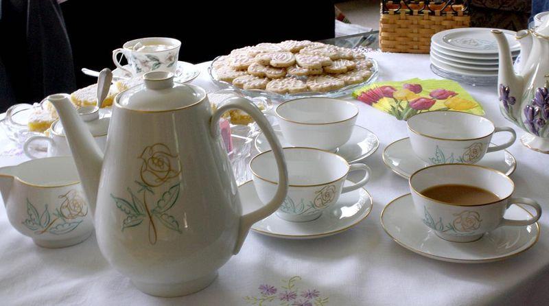 Tea Party 7