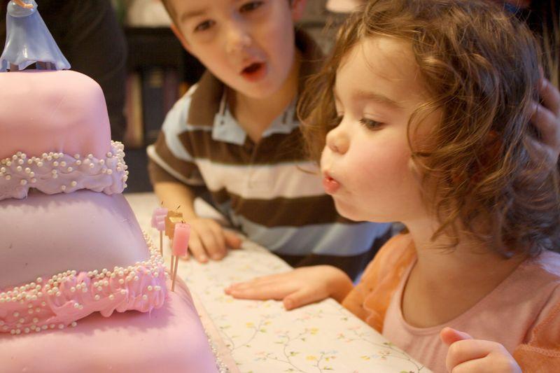 Lily's Birthday 15