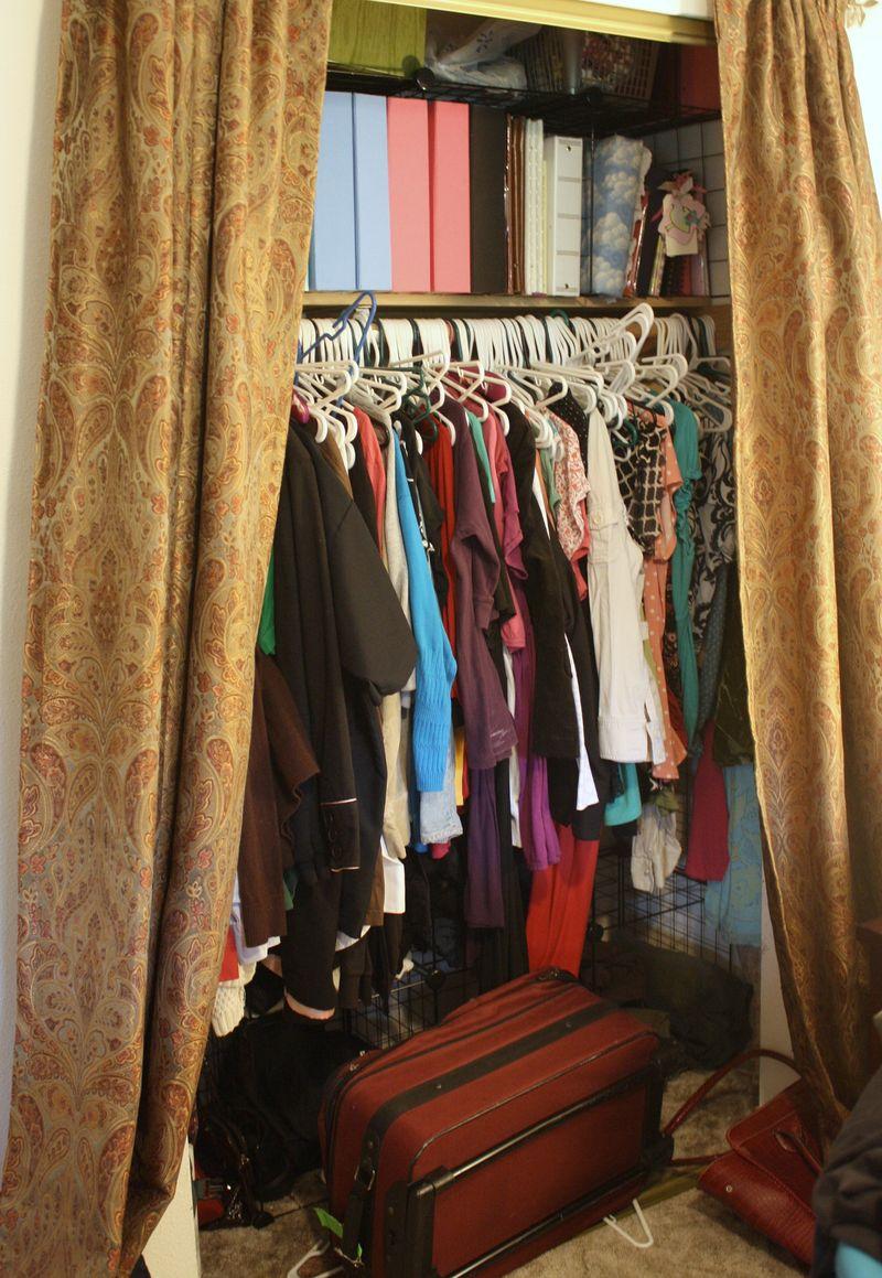 Closet redo 1