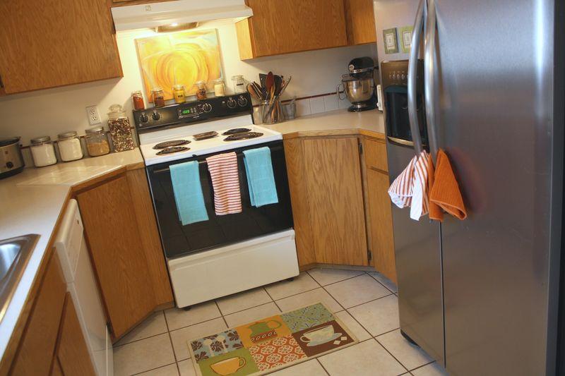 Kitchen Redo 3